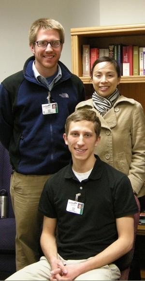 Medic staff