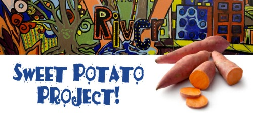 Sweet Potato Project composite