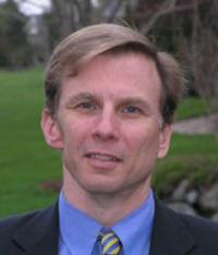 Professor <b>Joel Pedersen</b> - pedersen